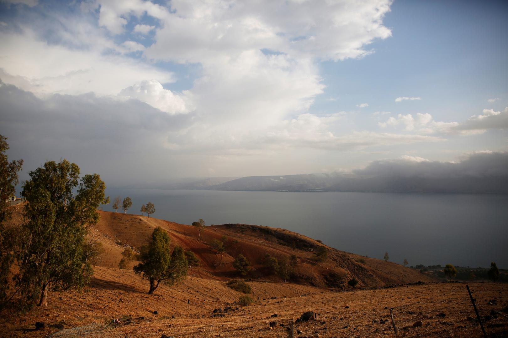 مخزون المياه العذبة في إسرائيل يصل أعلى مستوى له منذ 23 عاما