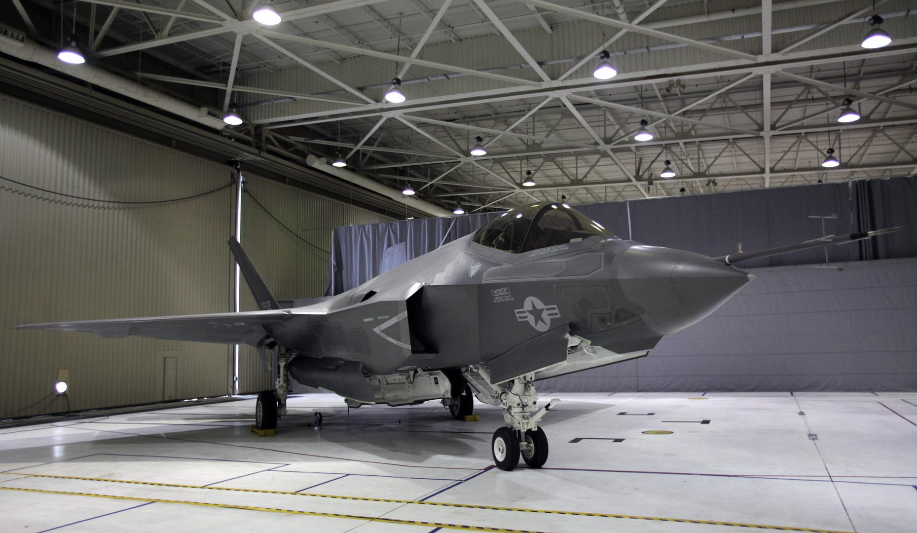 رويترز عن مصادر مطلعة: مساع لاتفاق بشأن صفقة بيع مقاتلات
