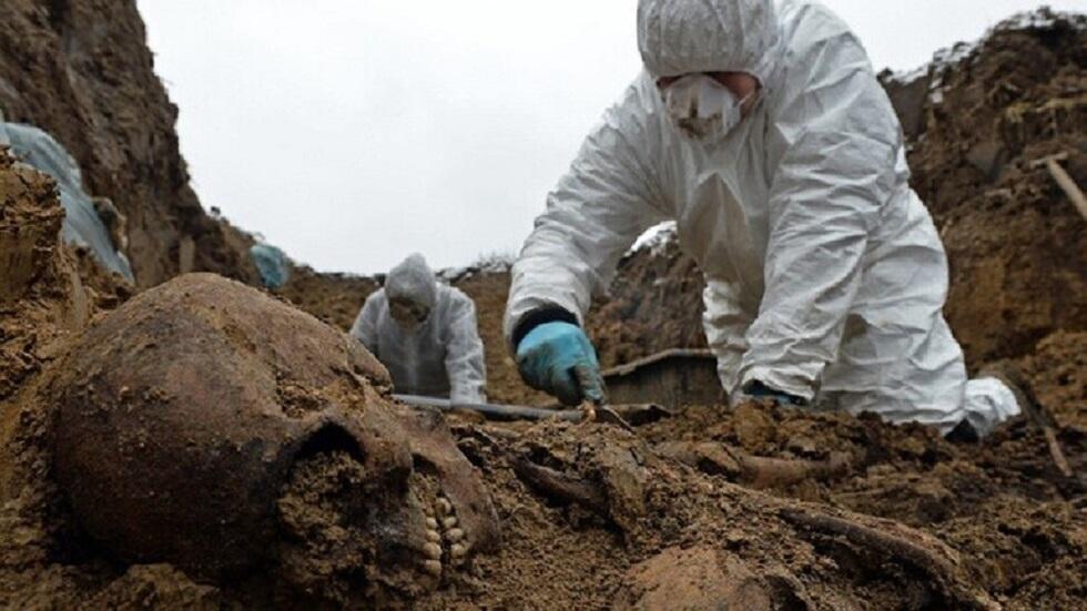 ألمانيا.. اكتشاف مقبرة غامضة عمرها 1500 سنة