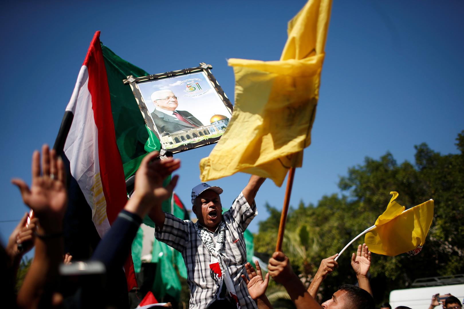 المصالحة الفلسطينية.. الإعلان النهائي عن التوافق الوطني قبل مطلع أكتوبر