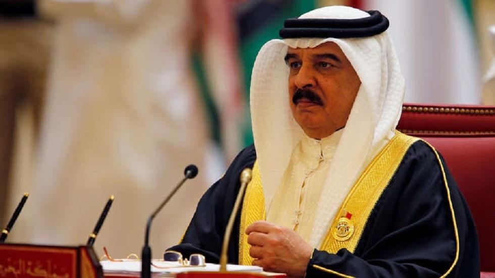 العاهل البحريني، الملك حمد بن عيسى آل خليفة