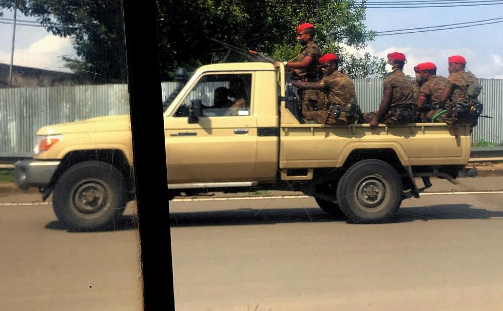 إثيوبيا توجه اتهامات إلى ألفي شخص لدورهم في أعمال عنف أعقبت مقتل مغن شهير