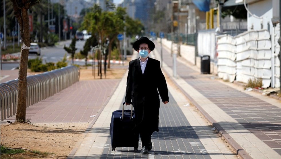إسرائيل.. 61 وفاة بكورونا والكنيست يصادق على الإغلاق بالقراءة الأولى