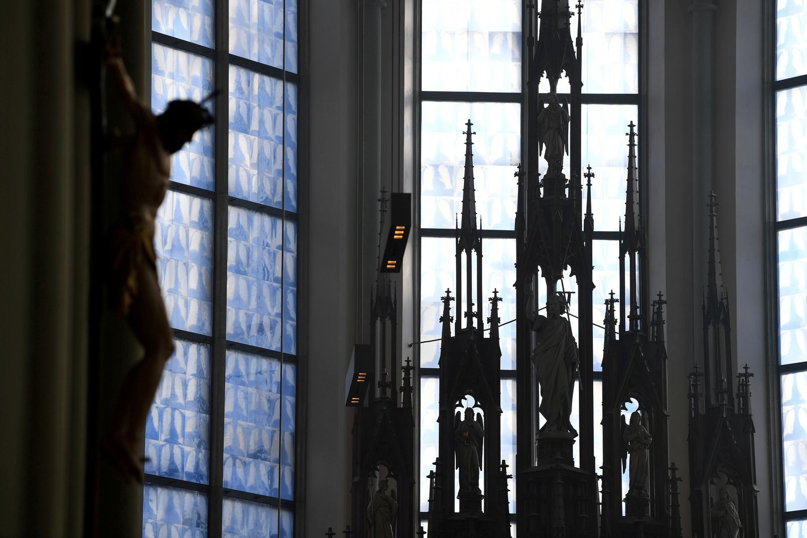 ستدفع الكنيسة الكاثوليكية في ألمانيا تعويضات عن الاعتداء الجنسي على رجال الدين
