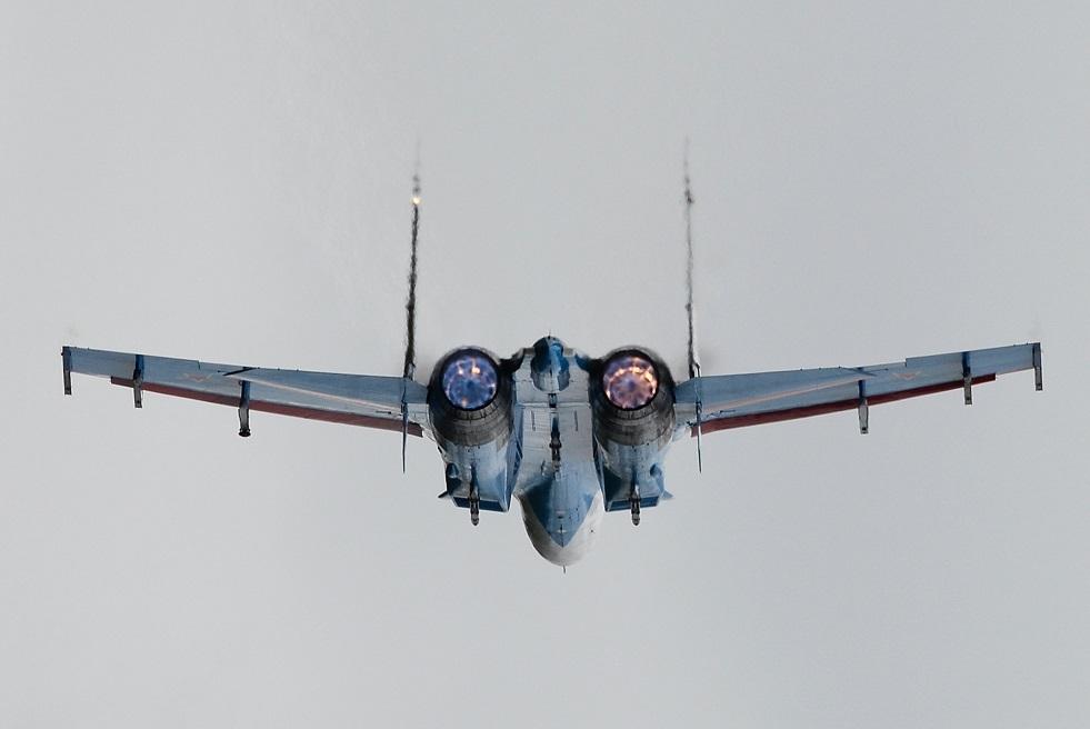 الأركان الروسية تشير لتعزيزات الناتو على 20 كم عن الحدود