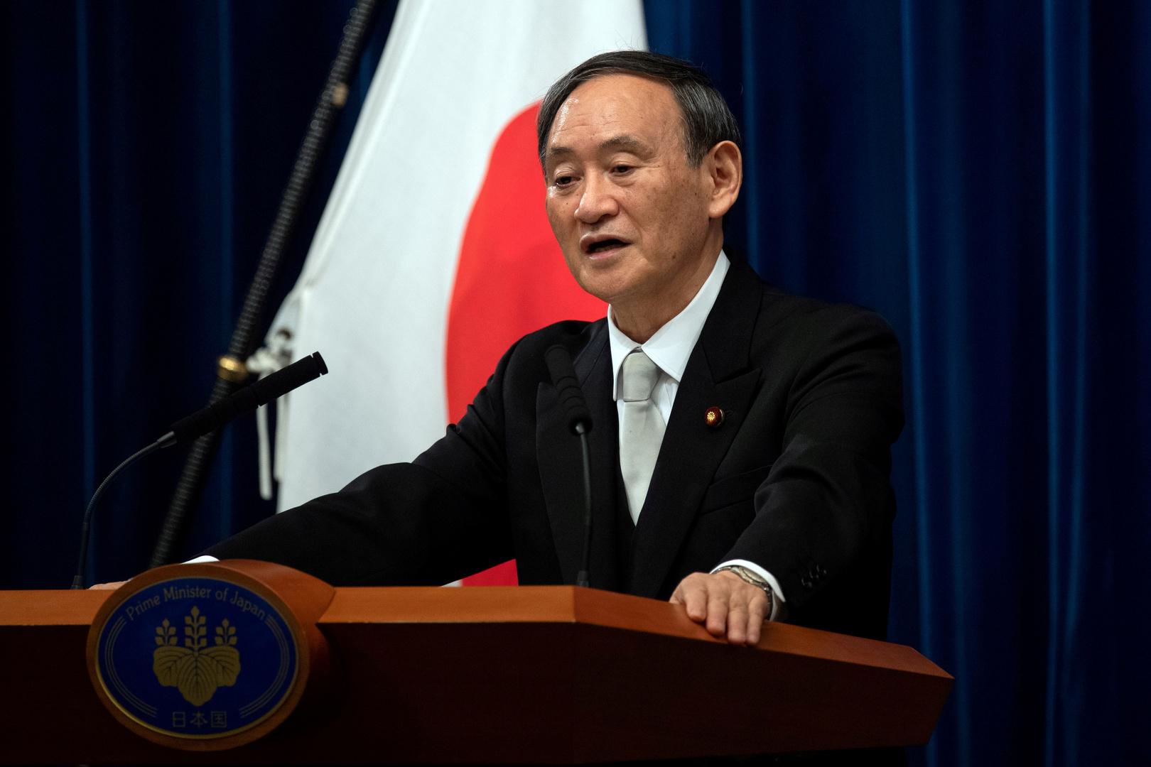 رئيس وزراء اليابان: مستعد للقاء كيم جونغ أون دون شروط مسبقة