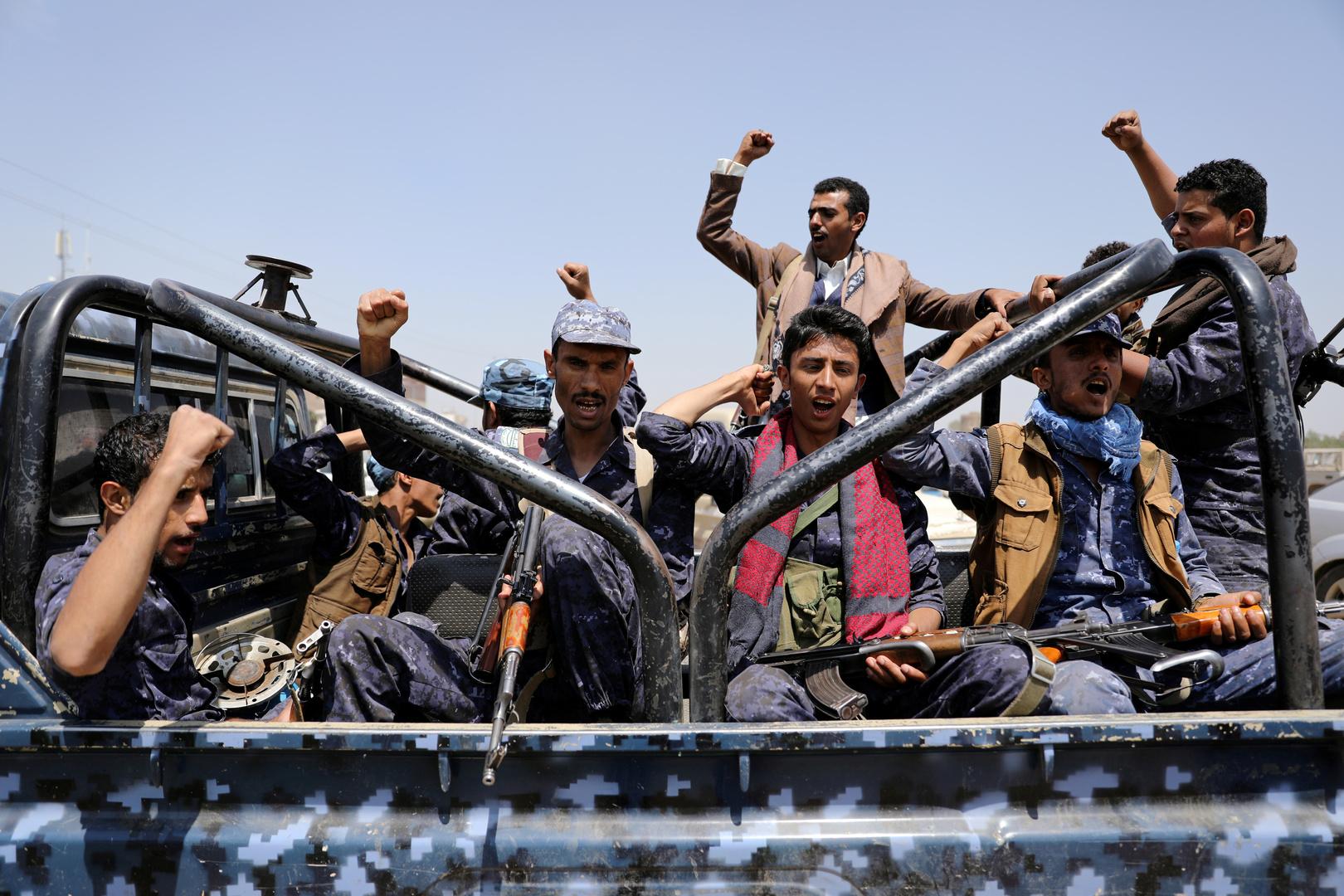 مصدر لـRT يكشف تفاصيل الاتفاق بين الأطراف اليمنية في سويسرا