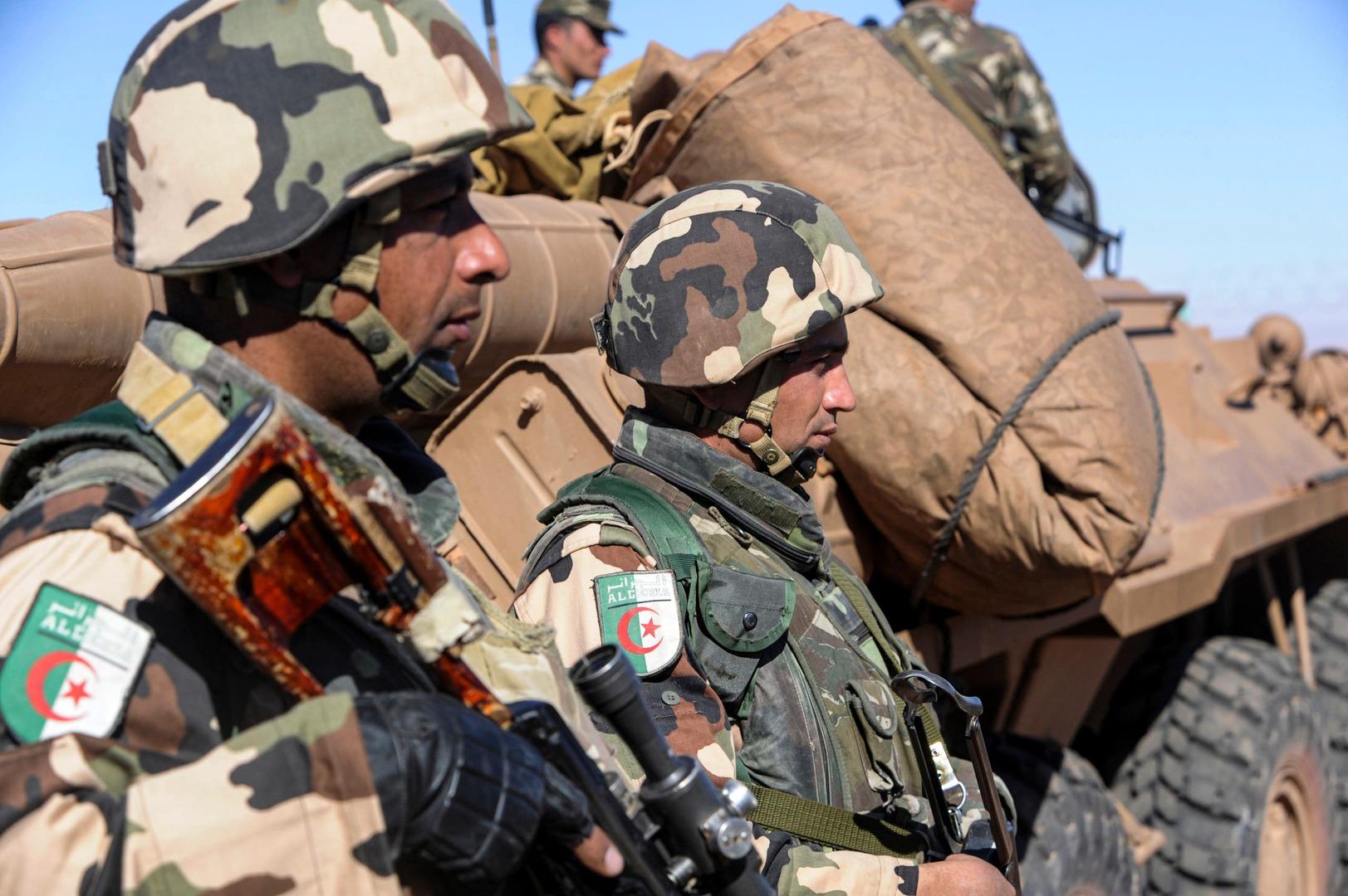 مجلة روسية: السلاح الروسي يجعل جيش الجزائر الأقوى في شمال إفريقيا