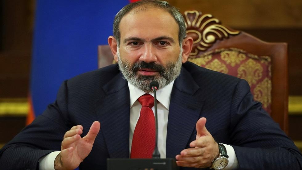 أرمينيا تلوح بإمكانية اعترافها باستقلال قره باغ