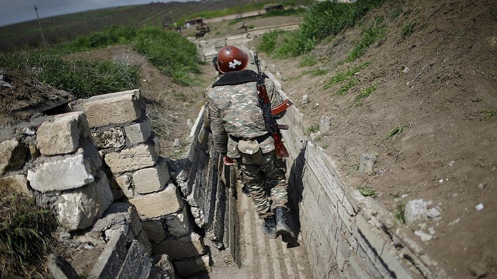 الجيش الأذري يعرض الاستسلام على إحدى الحاميات الأرمنية في قره باغ