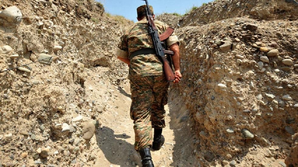 يريفان تتهم باكو بنشر مشاهد من حرب سوريا على أنها من قره باغ