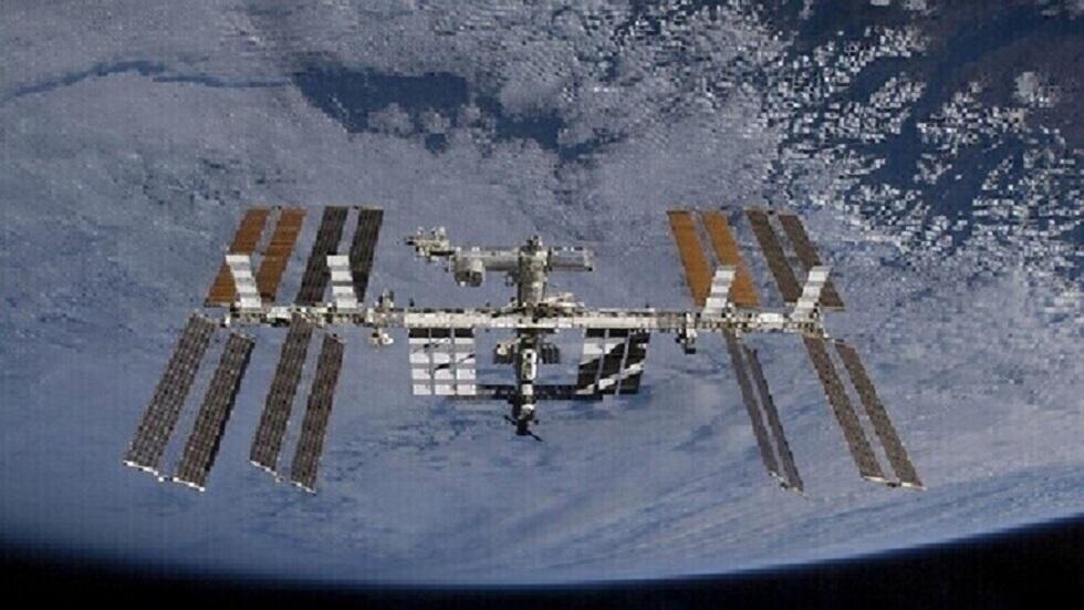 تسرب الهواء من المحطة الفضائية الدولية يتضاعف