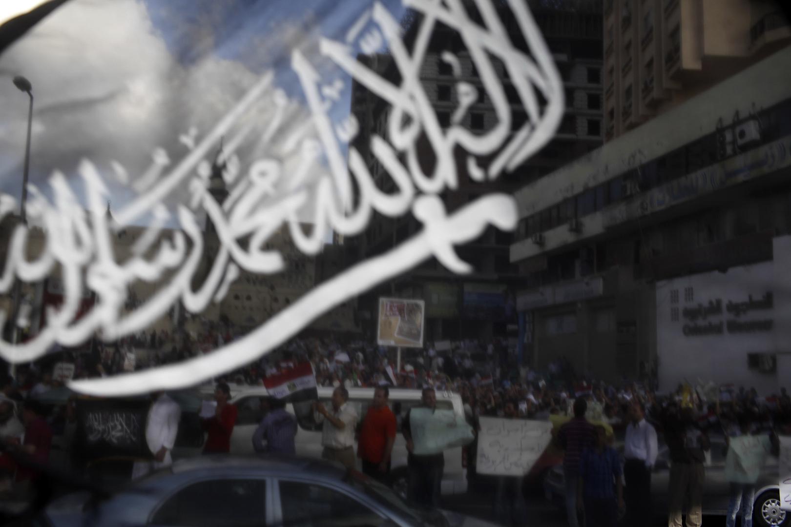 وزير الأوقاف المصري: