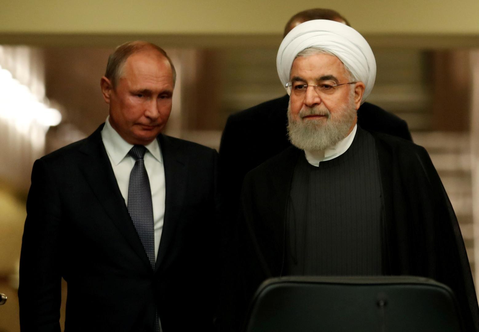 هل نجح التحالف العسكري الروسي- الإيراني؟