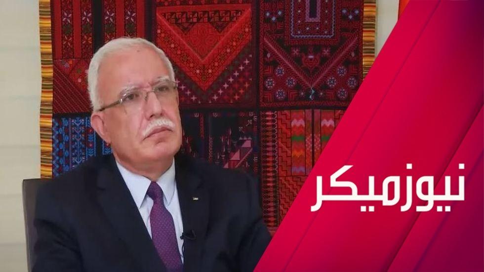 فلسطين.. المشروع السياسي في