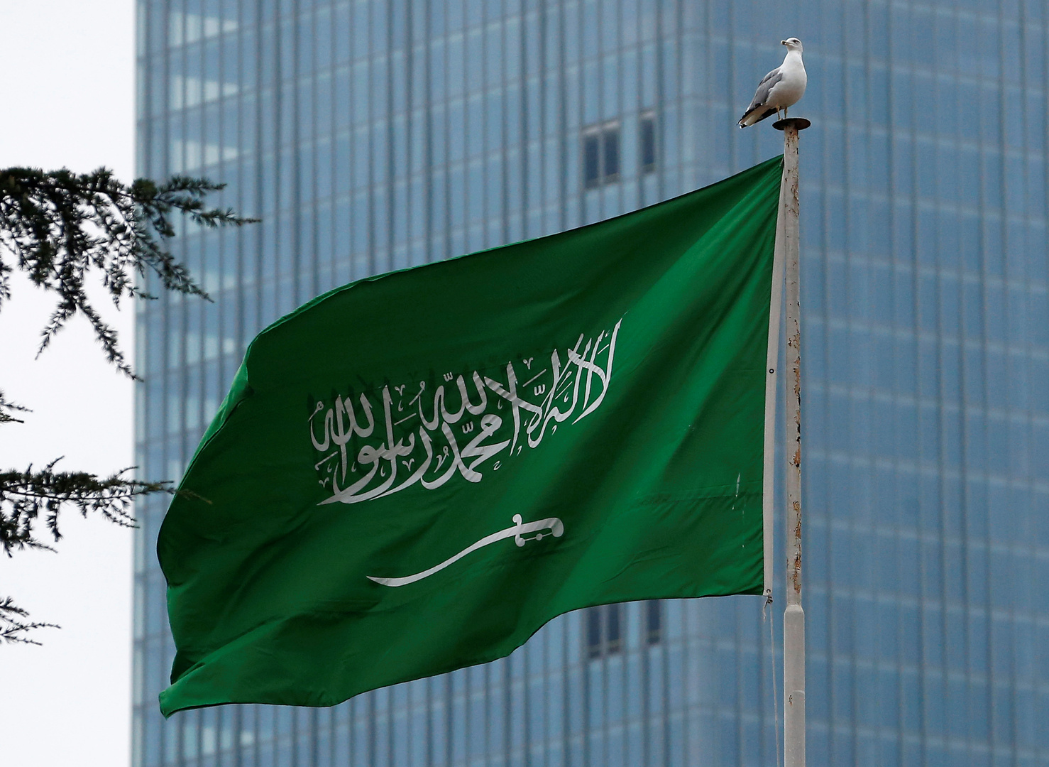 السعودية تدعو أرمينيا وأذربيجان لوقف إطلاق النار وحل النزاع سلميا