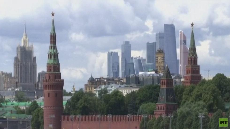 موسكو تدعو يريفان وباكو لضبط النفس بقره باغ