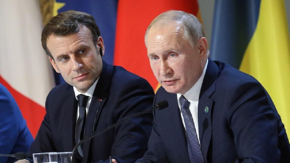 سيناتور فرنسي: احتمال تشكيل هيكل جديد للأمن الأوروبي من قبل روسيا وفرنسا