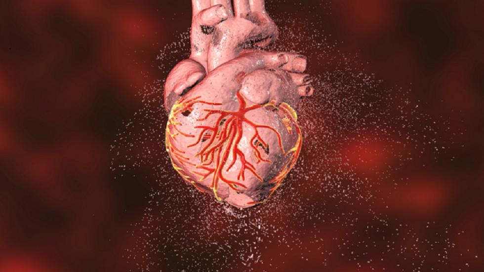 كيف نخفض مخاطر الإصابة بأمراض القلب؟