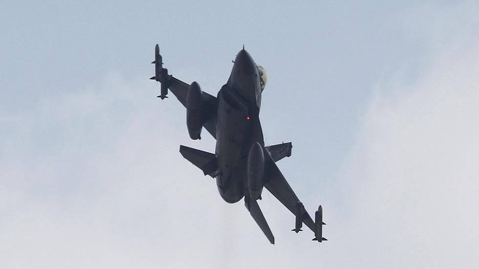 الدفاع الأرمنية: طائرة