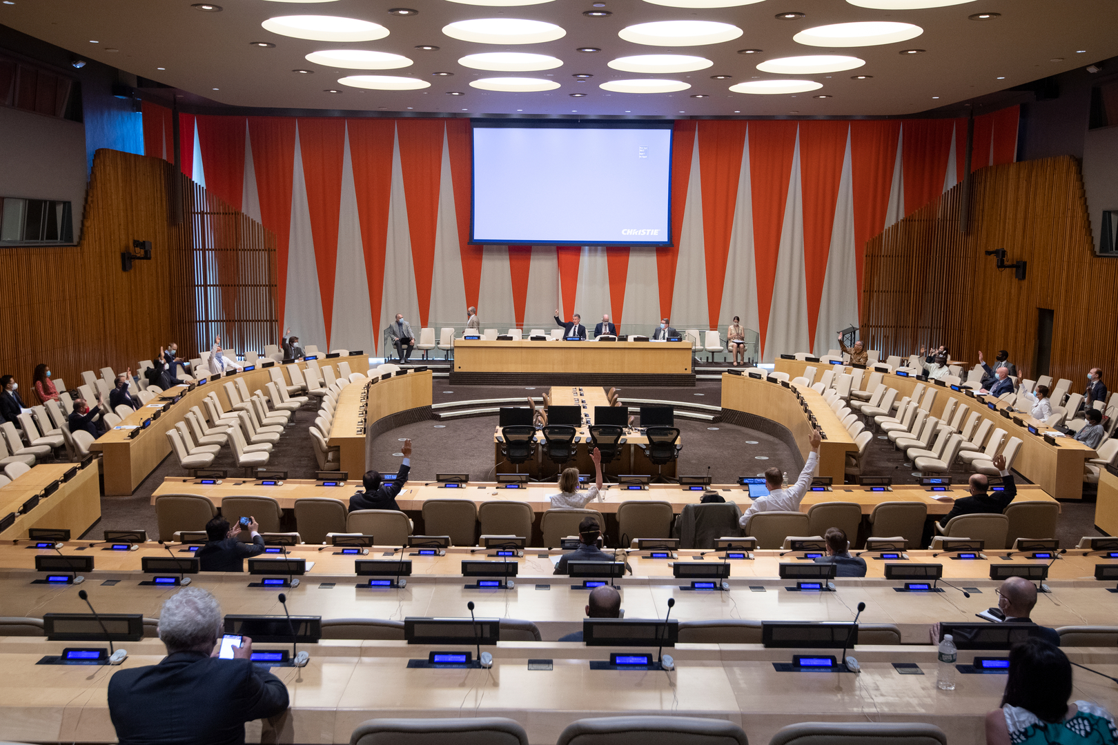 مجلس الأمن الدولي يدعو لوقف إطلاق النار في قره باغ فورا