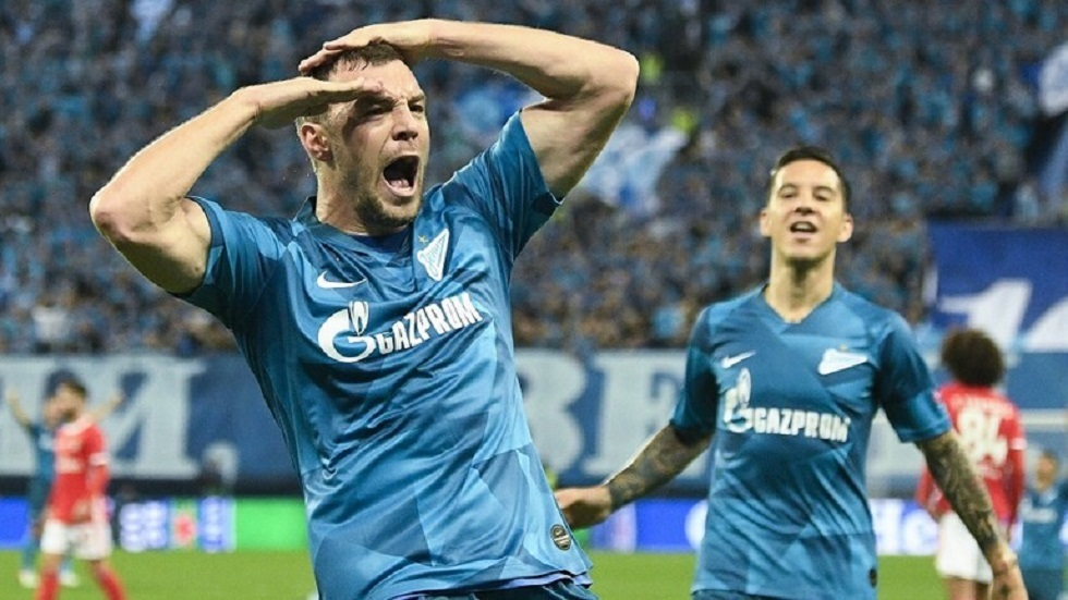 الاتحاد الروسي يعلن عن قائمة أفضل اللاعبين في الموسم المنصرم