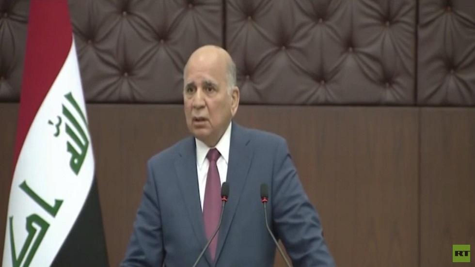 الكاظمي: سنحمي البعثات الدبلوماسية في العراق