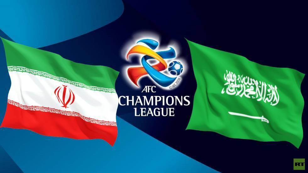 صدام سعودي إيراني على الأرض القطرية