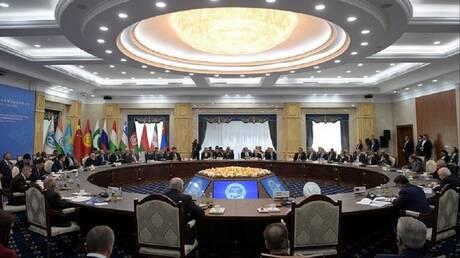 وفد هندي يغادر اجتماع منظمة شنغهاي للتعاون بسبب تصرف باكستاني