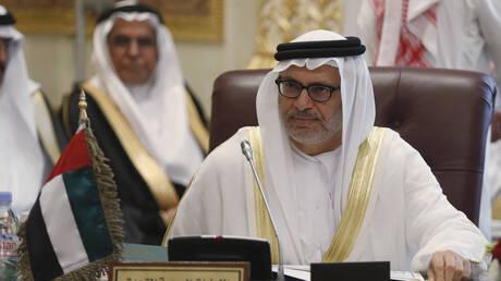 الإمارات: إيران دفعتنا لتغيير نظرتنا إلى إسرائيل