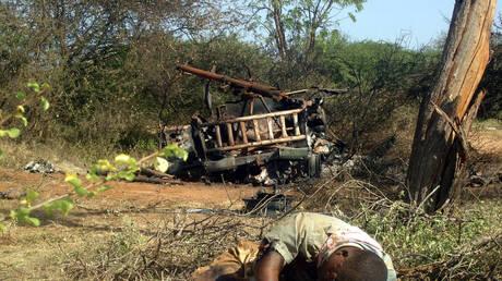 مقتل 15 شخصا على الأقل على يد مليشيا مسلحة غرب إثيوبيا