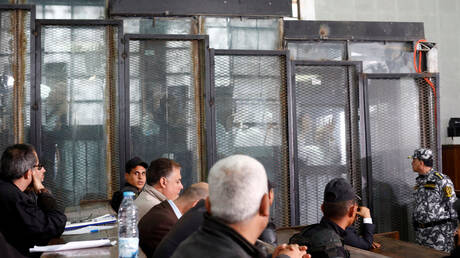 """القضاء المصري يجدد حبس نجل رياضي شهير في قضية اغتصاب فتاة """"فيرمونت"""""""