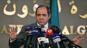 الجزائر ترفض توريد السلاح إلى ليبيا