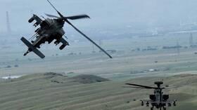 قائد سلاح الجو الأمريكي يحث على الاستعداد لحرب مماثلة للعالمية الثانية