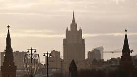 روسيا: الولايات المتحدة تواصل خنق سوريا وشعبها اقتصاديا رغم الجائحة