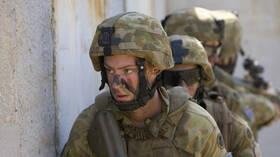خبير عسكري أمريكي يتحدث حول احتمالات نشوب حرب برية مع روسيا