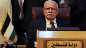 فلسطين تتخذ قرارا جديدا تجاه الجامعة العربية ردا على موقفها من التطبيع