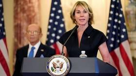 واشنطن: دولة عربية ستوقع اتفاق سلام مع إسرائيل خلال يومين