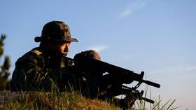 سيئول ترفع درجة تأهب الجيش على خلفية مقتل مسؤول كوري جنوبي برصاص الشمال