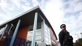 شرطة لندن: المشتبه في قتله شرطيا  يبدو أنه أطلق النار على نفسه