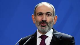 باشينيان: أذربيجان شنت عدوانا مخططا له مسبقا