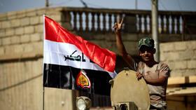 رئاسات العراق: الظروف الأمنية تتجه لمنحى خطير وإعلان الحرب يعود للدولة