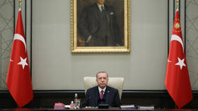 Erdogan: The time has come to end the crisis in the Karabakh region