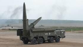 أرمينيا تهدد باستخدام صواريخ