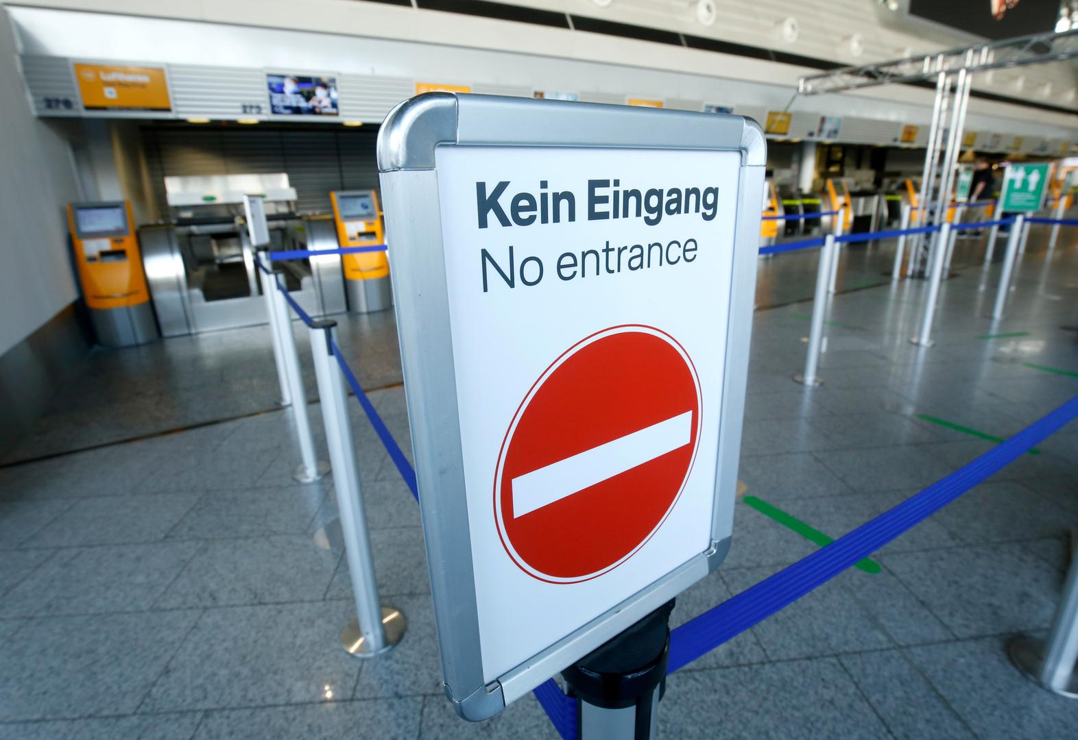 ألمانيا ترفع مستوى تحذيراتها بخصوص السفر
