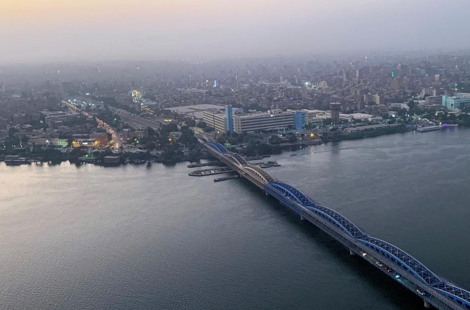 وزير الري المصري يطالب بتشغيل محطات الطوارئ إذا لزم الأمر لمواجهة فيضان النيل