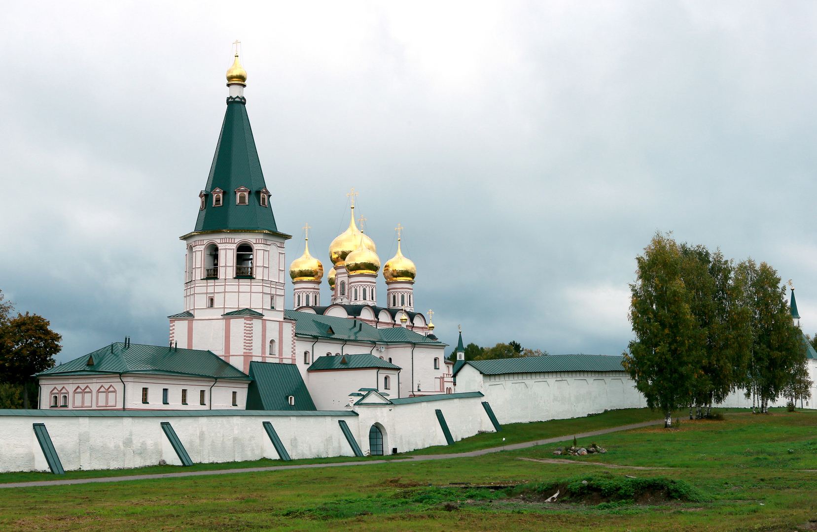 الأمن الفدرالي الروسي يقبض على سارقي أيقونة كان بوتين أهداها لأحد الأديرة