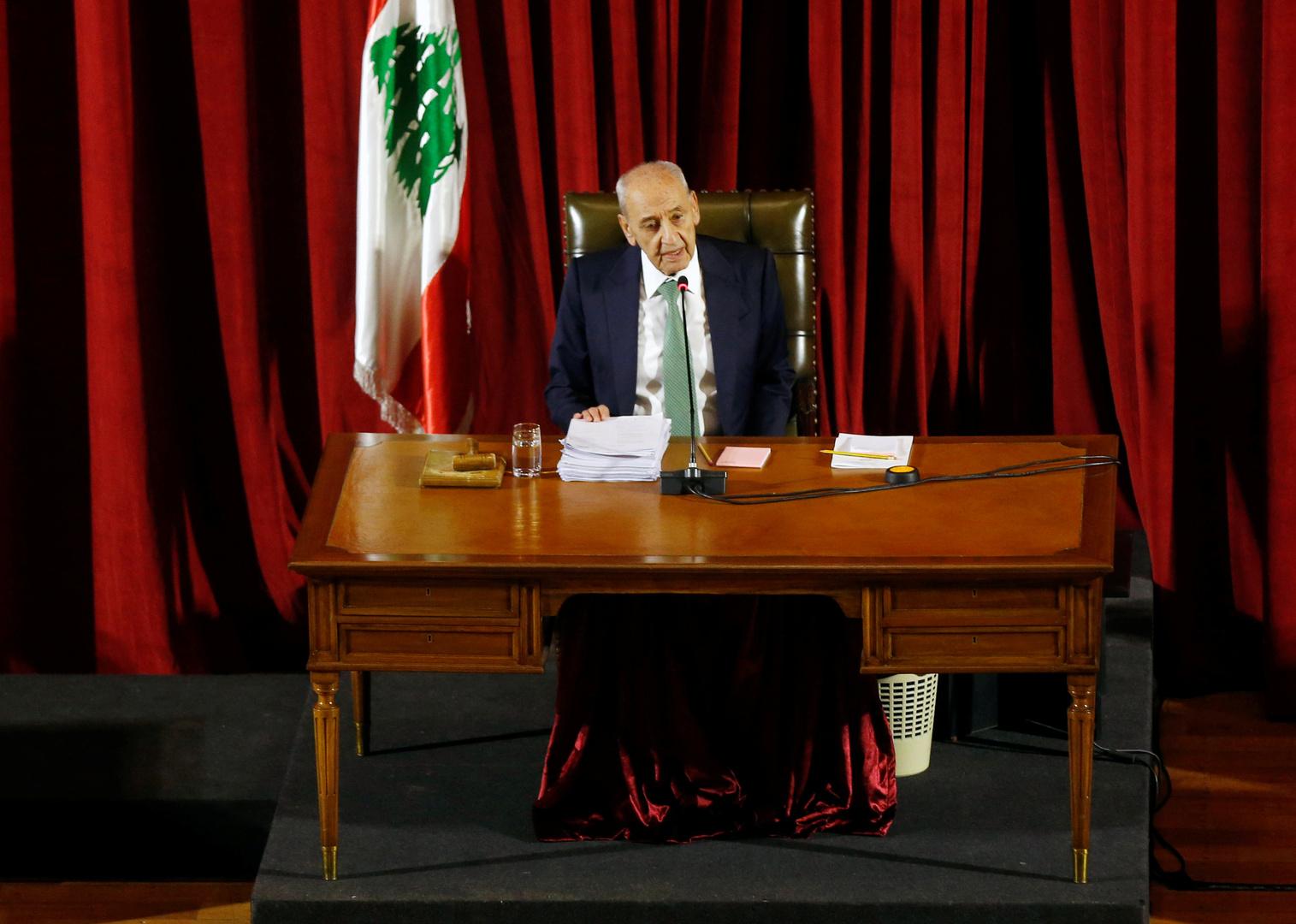 لبنان يتوصل لاتفاق إطار يرسم الطريق لترسيم الحدود البرية والبحرية مع إسرائيل