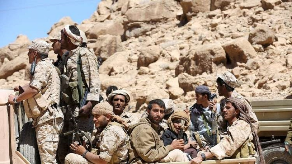 اليمن.. عملية تبادل أسرى بين القوات الحكومية والقوات التابعة للمجلس الانتقالي الجنوبي (صورة)