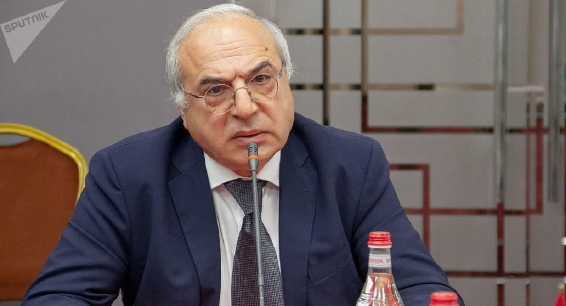أرمينيا تستدعي سفيرها في إسرائيل بسبب